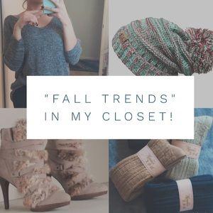 Sweaters - 🍂 F A L L  T R E N D S 🍂